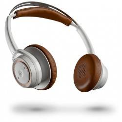 AURICULARES PLANTRONICS BACKBEAT SENSE BLUETOOTH B