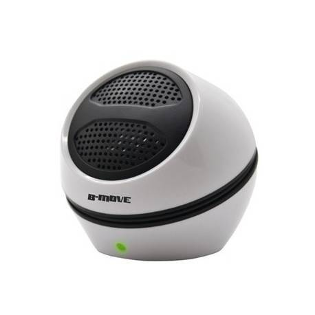 ALTAVOCES 1.0 B-MOVE B-BLAST MINI BLANCO