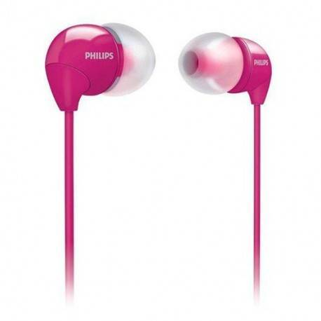 AURICULARES PHILIPS SHE3590PK/10