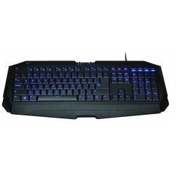 TECLADO GIGABYTE FORCE K7 GAMING USB