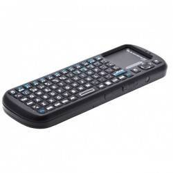 TECLADO KL-TECH KTB001 MINI BLUETOOTH MULTIMEDIA