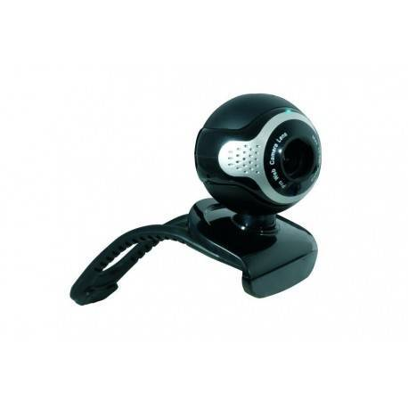 WEBCAM NGS SWIFTCAM300 5MPX NEGRO