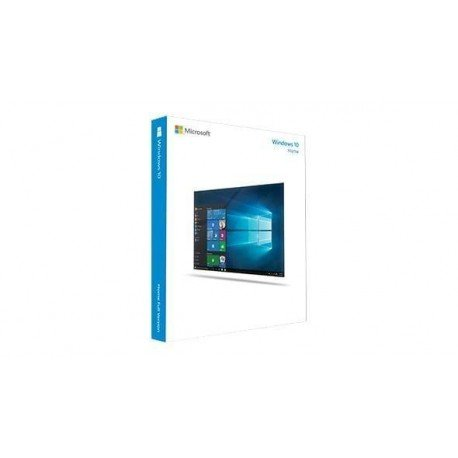 WINDOWS 10 OEM HOME 32BIT SPANISH 1PK DSP
