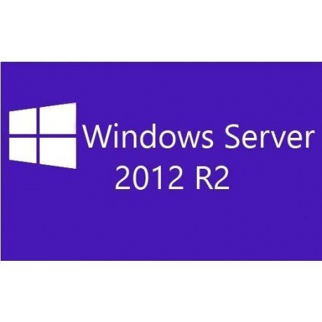 WINDOWS SERVER 2012 ROK R2 LENOVO ESSEN. 64BIT SP