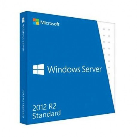 WINDOWS SERVER 2012 ROK R2 HP STANDARD 64BIT MULTI