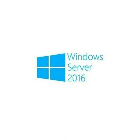 WINDOWS SERVER 2016 64BITS OEM SPANISH