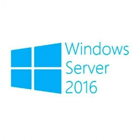 WINDOWS SERVER 2016 STANDARD 64BITS OEM SPANISH