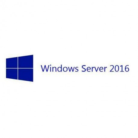 WINDOWS SERVER 2016 5 DISPOSITIVOS OEM SPANISH