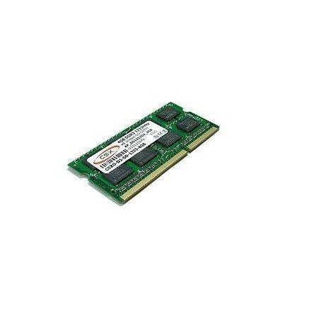 MODULO S/O DDR3 8GB PC1600 CSX RETAIL (PORT)