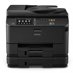 IMPRESORA EPSON MULTIFUNCION WORKFORCE WF-3640DTWF