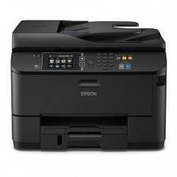 IMPRESORA EPSON MULTIFUNCION WORKFORCE WF-4630DWF