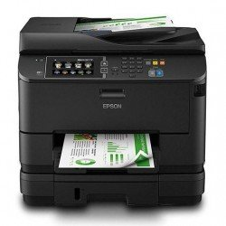 IMPRESORA EPSON MULTIFUNCION WORKFORCE WF-4640DTWF