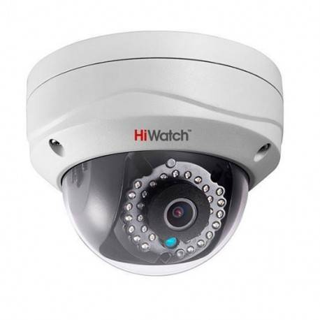 CAMARA IP HIWATCH IPC R2 DOMO INDOOR DS-I221