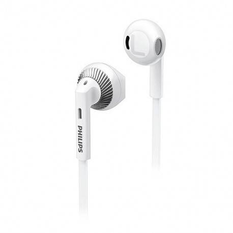 AURICULARES PHILIPS SHE3200WT/00 BLANCO