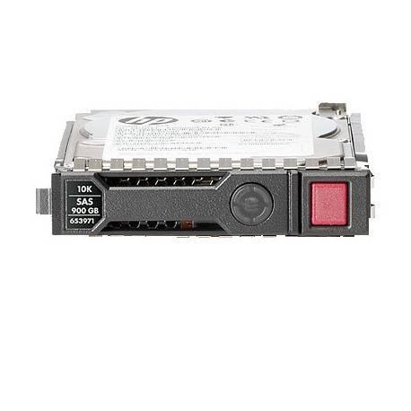 HD 2.5 300GB SAS GEN8 HP