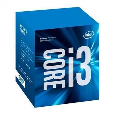CPU INTEL 1151 I3-7100 2X3.9GHZ/3MB BOX