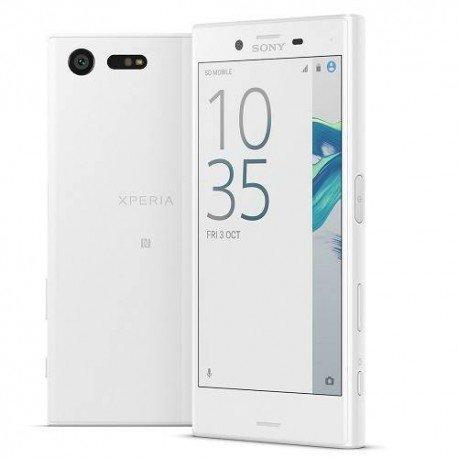 Sony Xperia X Compact 32GB 4G White/ Blanco