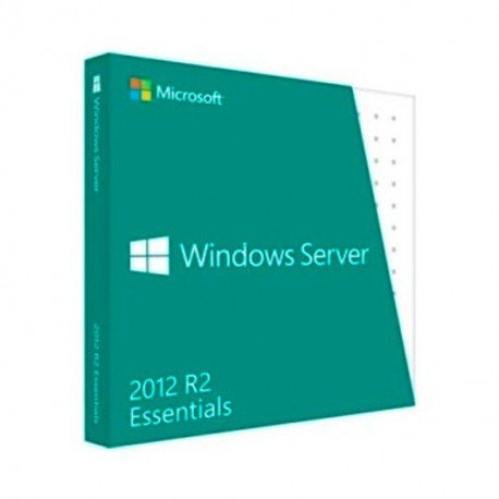 WINDOWS SERVER 2012 ROK R2 HP ESSENTIALS