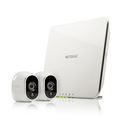 CAMARA IP NETGEAR ARLO VMS3230 CLOUD