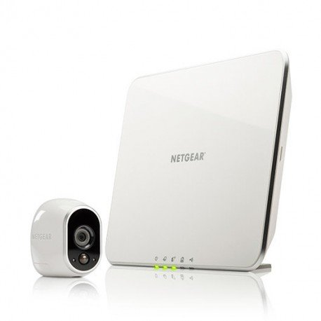 CAMARA IP NETGEAR ARLO VMS3130 CLOUD