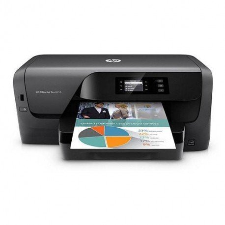 IMPRESORA HP MULTIFUNCION OFFICEJET PRO 8210