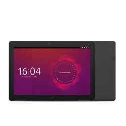 TABLET BQ 10.1 AQUARIS M10 HD 2GB 16GB NEGRO