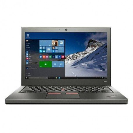 PORTATIL LENOVO THINKPAD X250-20CM0050SP NEGRO