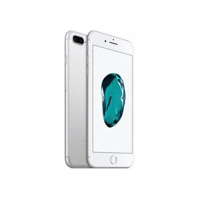 Apple iPhone 7 Plus 4G 128GB silver