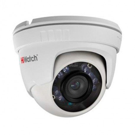 CAMARA TVI HD HIWATCH DOMO OUTDOOR DS-T203-F