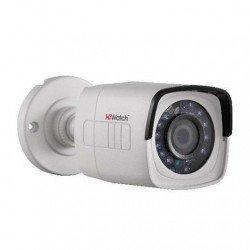 CAMARA TVI HD HIWATCH BULLET OUTDOOR DS-T100-F