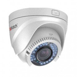 CAMARA TVI HD HIWATCH DOMO OUTDOOR DS-T228