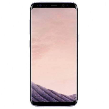 Samsung Galaxy S8 G950 4G 64GB Orchid Gray/ Gris Orquídea
