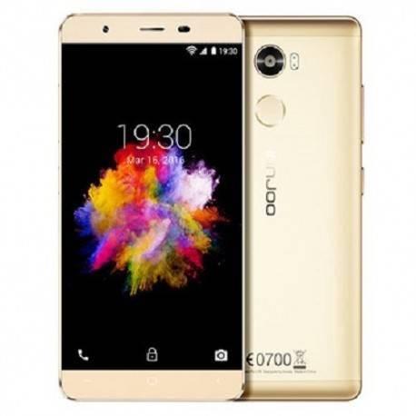InnJoo FIRE3 PRO 32GB 4G Dual SIM Dorado