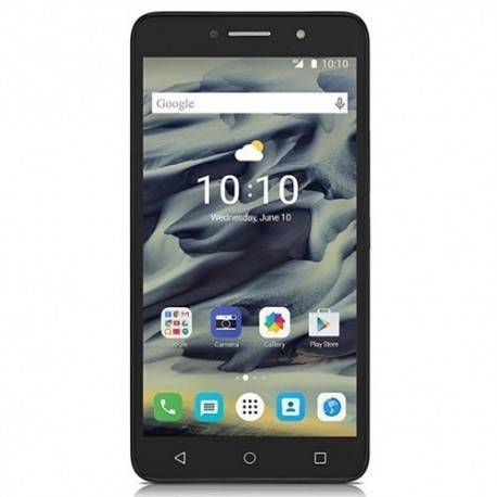 ALCATEL PIXI 4 3G Dual SIM 8050D Negro