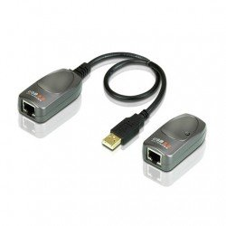 CABLE EXTENSOR USB SOBRE RJ45 ATEN UCE260-AT-G