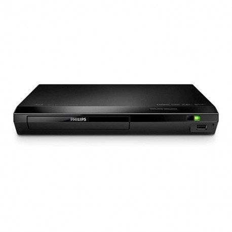 REPRODUCTOR DVD/BLURAY PHILIPS BDP2510B/12