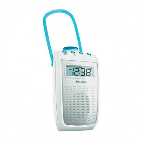 RADIO PORTATIL DUCHA PHILIPS AE2330/00