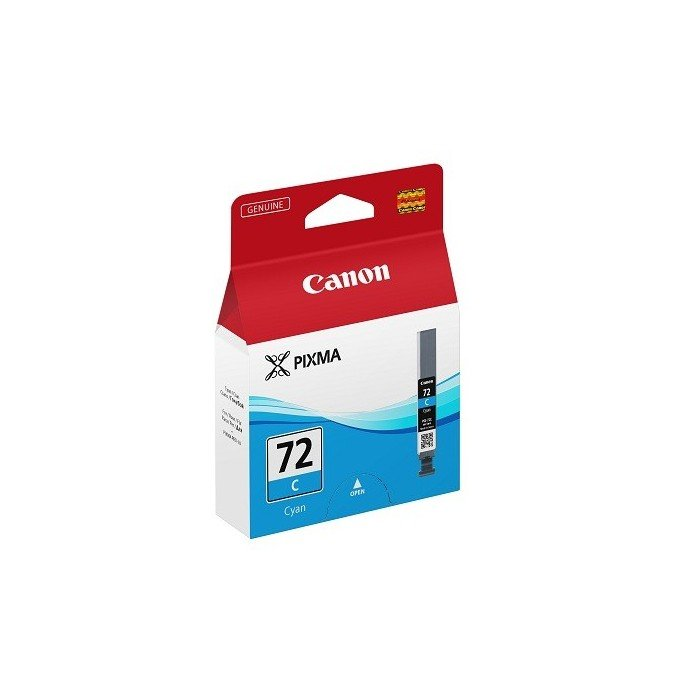 CARTUCHO ORIG CANON PGI-72 CIAN