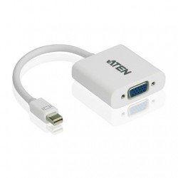 ADAPTADOR MINI DISPLAYPORT A VGA ATEN VC920-AT