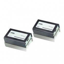ADAPTADOR EXTENSOR CABLE HDMI-RJ45 ATEN VE800A-AT