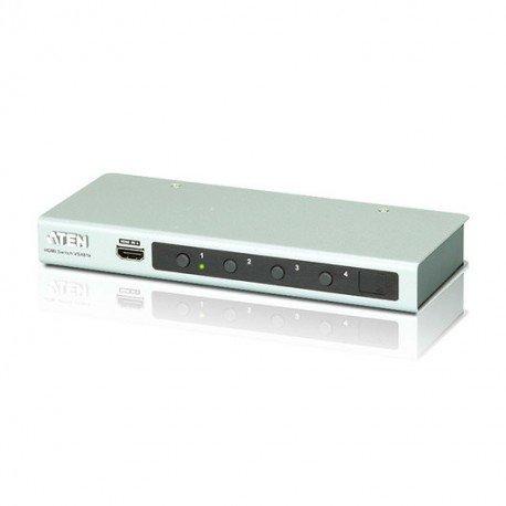 CONMUTADOR HDMI ATEN VS481B-AT-G MADO A DISTANCIA