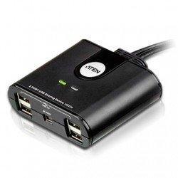 CONMUTADOR USB ATEN US224-AT