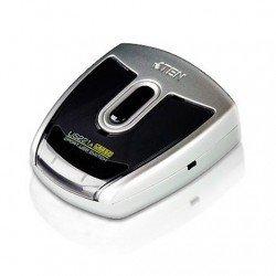 CONMUTADOR USB ATEN US221A-AT