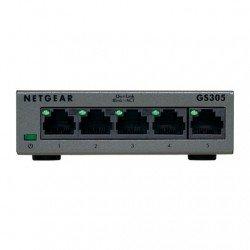 HUB SWITCH 5PTOS NETGEAR GS305-100PES