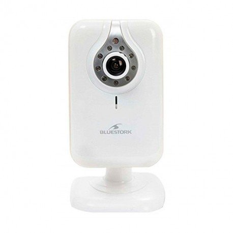CAMARA IP BLUESTORK SOBREMESA WIFI BS-CAM/DESK