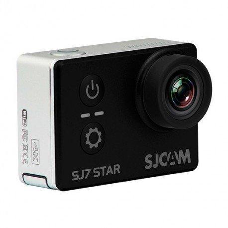 CAMARA VIDEO SJCAM SJ7 STAR 4K BLACK