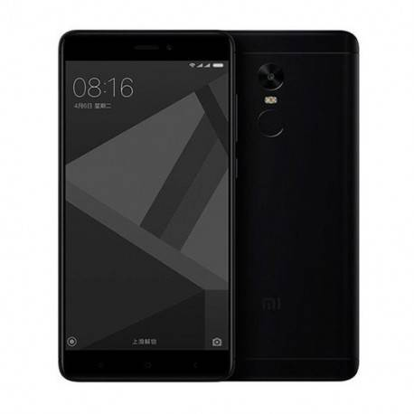 Xiaomi Redmi 4X 4G 32GB Dual-SIM black