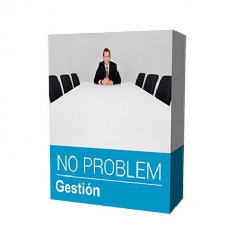 TPV SOFTWARE NO PROBLEM GESTION