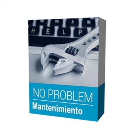 TPV SOFTWARE NO PROBLEM MANTENIMINENTO