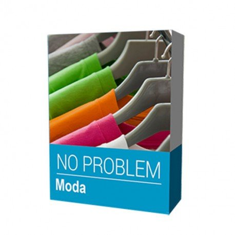 TPV SOFTWARE NO PROBLEM MODA